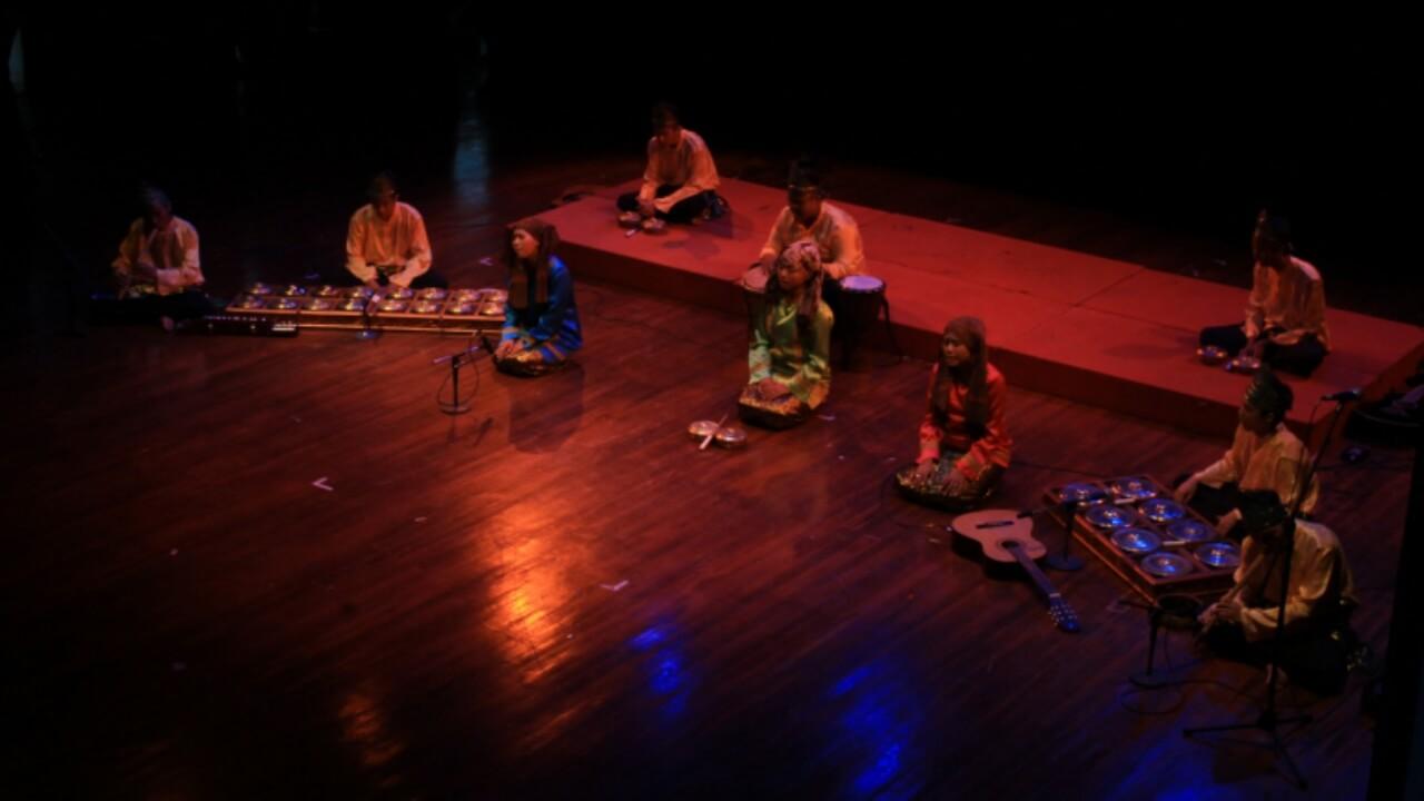 9+ Alat Musik Tradisional SUMATERA BARAT, +Gambar dan Keterangannya