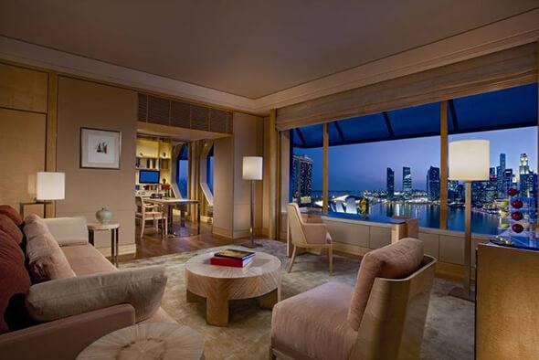 The Ritz-Carlton, Millennia