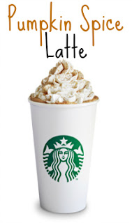 Copycat Starbucks Pumpkin Pie Spice Latte, shared by The Jenny Evolution