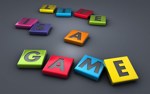 Life is a game download besplatne pozadine za desktop 1920x1200