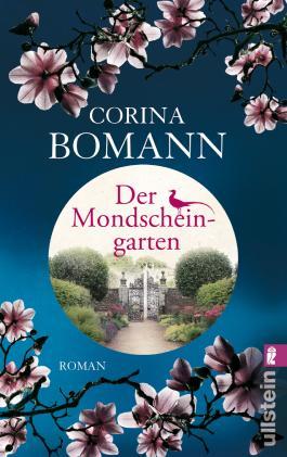 Scusate devo andare a leggere il giardino al chiaro di luna corina bomann - Il giardino al chiaro di luna ...