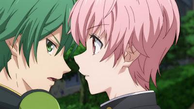 جميع حلقات انمي Kenka Banchou Otome: Girl Beats Boys مترجم عدة روابط