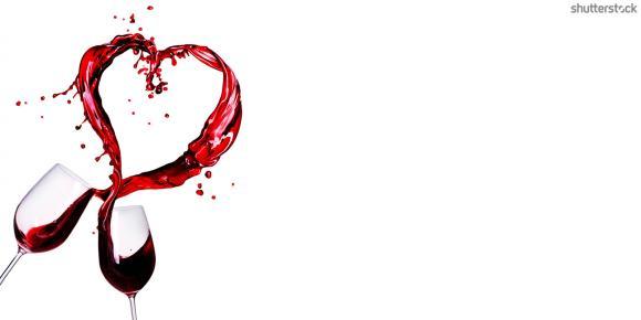 ¿Quieres un corazón sano? Toma vino tinto con moderación