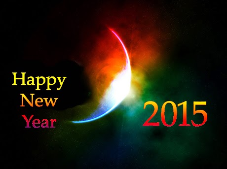 Happy New Year Collection 2015 Wallpapers