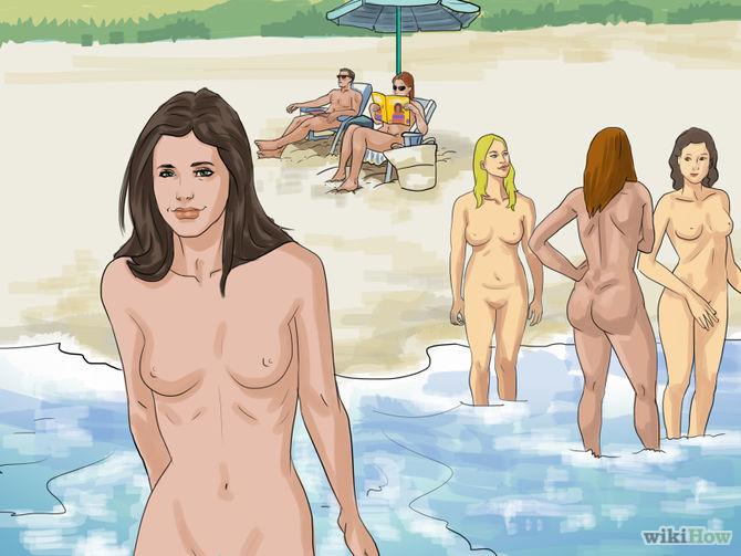 Meninas nudistas fazendo sexo