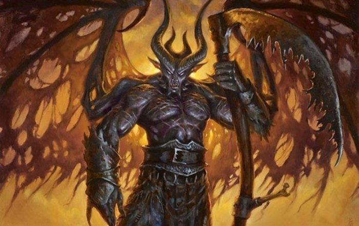 Beberapa Iblis-Iblis Terkenal Dan Terkuat Di Alam Semesta