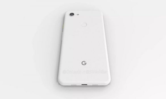 تسريب صور هاتف جوجل الجديد !!