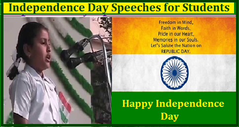 Independence day speeches and slogans for students Slogans on Independence Day – Best and Catchy Slogan | Speech on Independence Day for Students | Independence Day (15 August) Essay for Children & Students | best speeches for independence day/2017/08/independence-day-speeches-and-slogans-for-students10.html