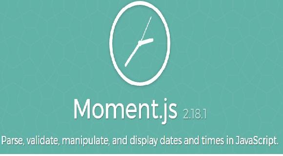 Momentjs javascript