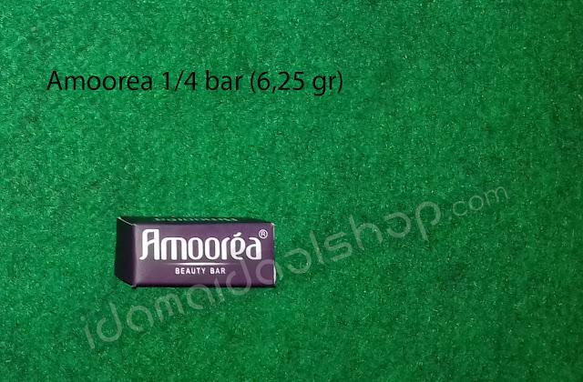 Amoorea 1/4 Bar (6,25 gr)