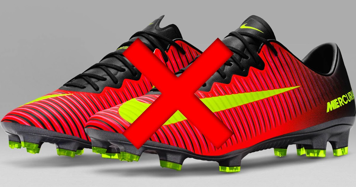 For explosive power a lightweight and comfortable fit and unbeatable control choose Nike Mercurial football boots from Lovell Soccer Capable of delivering