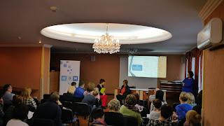 warsztaty Alina Vogelgesang dla multilevel marketingu