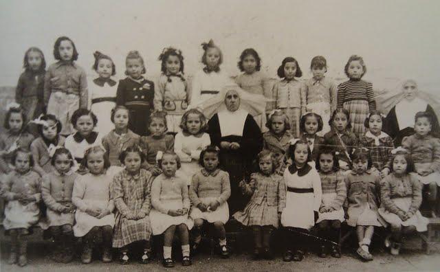 leganes_bn_V_Abuelohara_años40_niñas_con_monjas