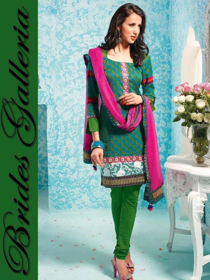 Punjabi designer suits boutique on facebook in ludhiana for Punjabi home design