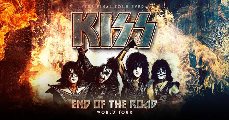 Movie Geek Feed: Album Review: KISSWorld - The Best of KISS