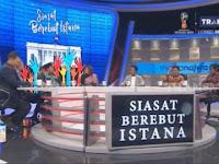Momen Mardani Ali Sera Terbengong Setelah Kena Skakmatt Adian Napitupulu Soal Tenaga Kerja China Menjamur di Era Jokowi