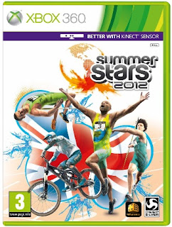 Summer Stars 2012 (X-BOX360)
