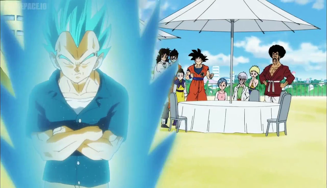 dragon ball super episode 83 audience