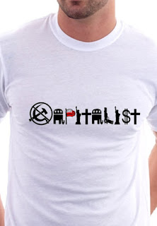 Capitalist Shirt
