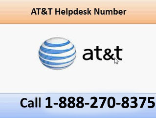 At&t wireless internet support phone number