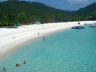 5 Tempat Menarik Bercuti di Negeri Pahang