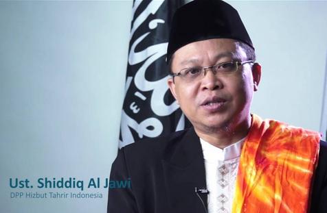 KH Shiddiq al-Jawi: Isu Toleransi Beragama Menyerang Islam dan Syariahnya