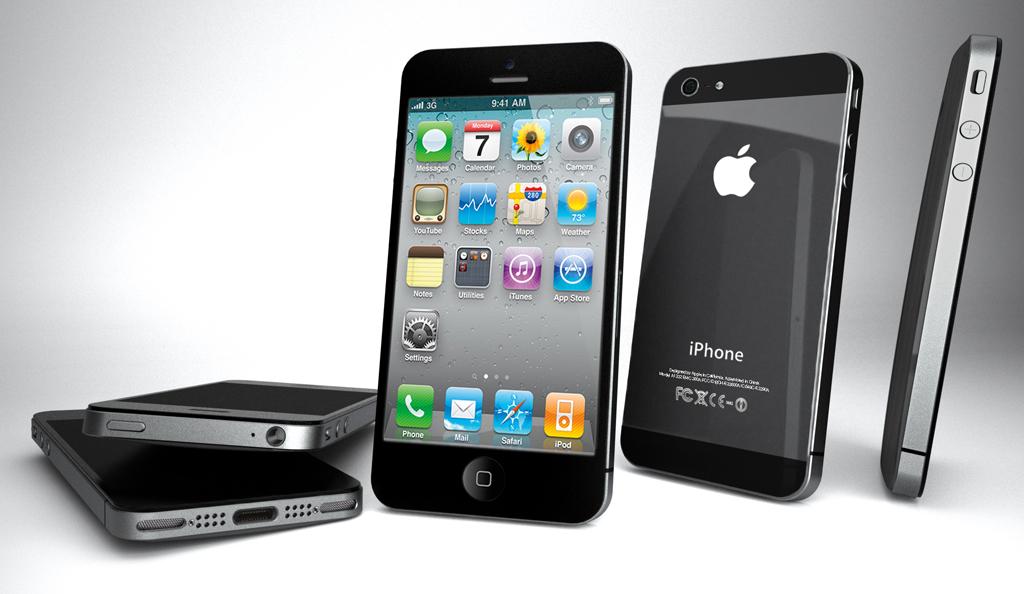 Iphone 5 bd price