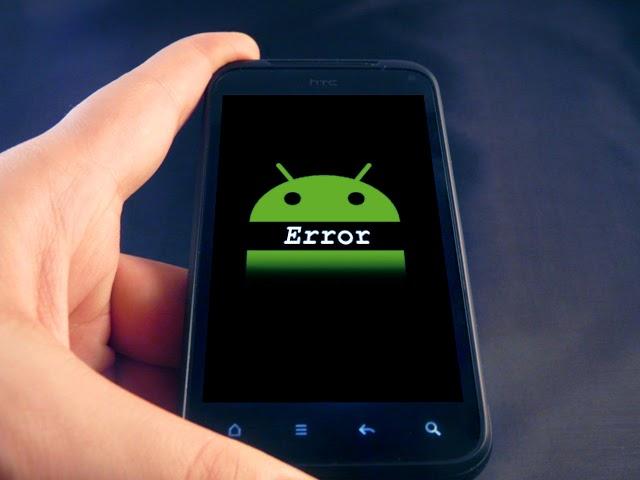 Cara Mengatasi Smartphone Yang Bootloop Tidak Mau Restart Dan Mati
