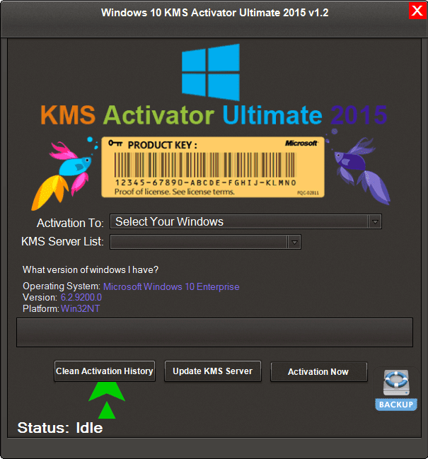 office 2016 permanent activator