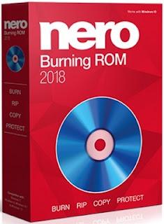 تحميل برنامج النيرو لحرق الاسطوانات Nero Burning ROM 2018