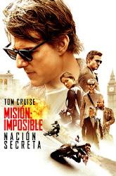 Mision Imposible 5 HD 720p [MEGA] [LATINO] 2015 por mega