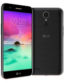 Harga LG K10 Terbaru Januari 2018