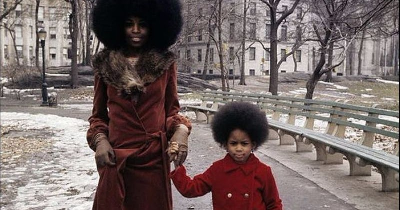 African American 70s Hairstyles Hd Wallpapers Home Design