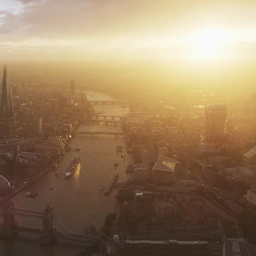 Apple TV - London Wallpaper Engine