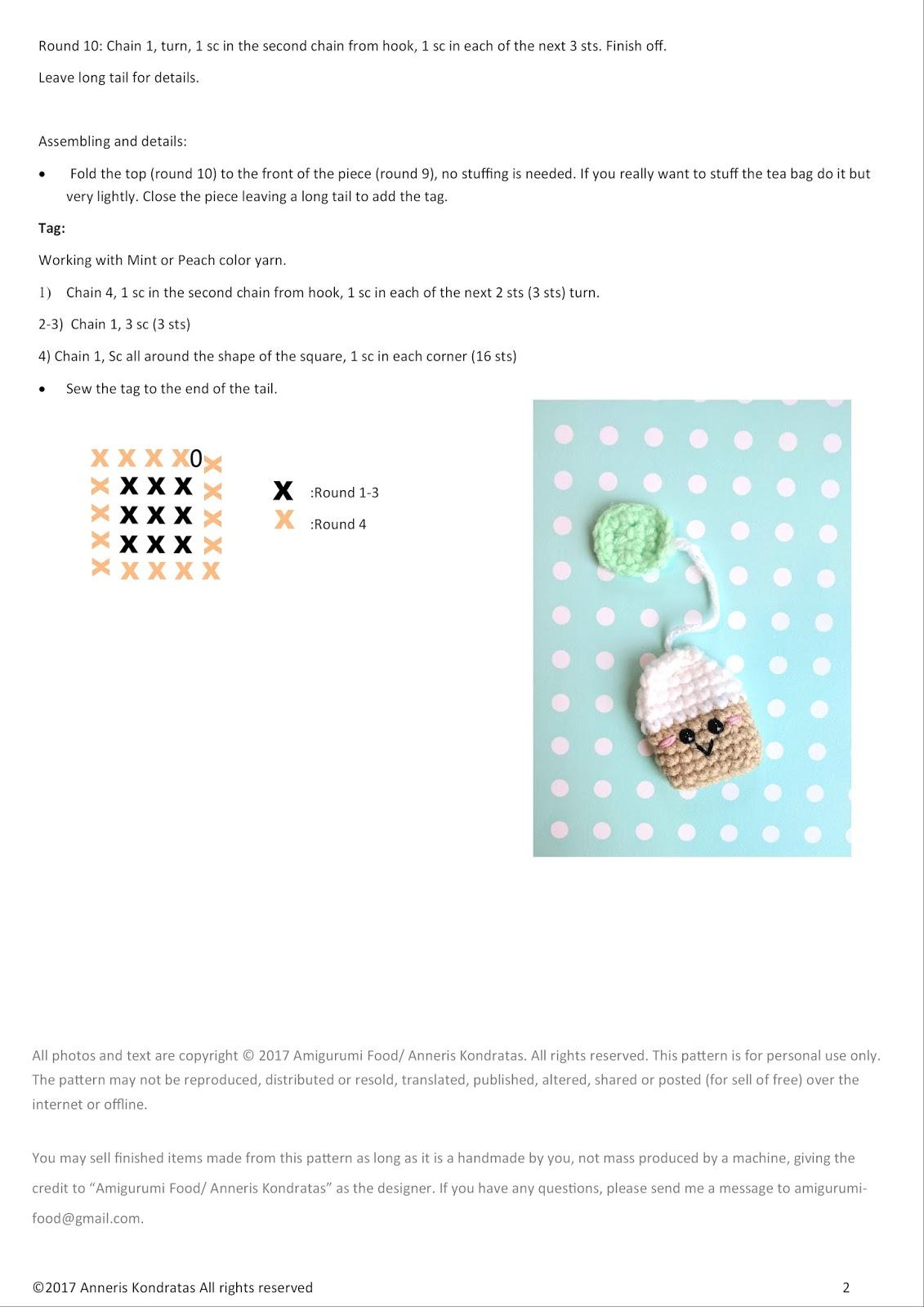 Qoo10 - Crochet Amigurumi : Bag & Wallet | 1600x1131