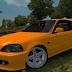 Honda Civic Hatchback ETS2