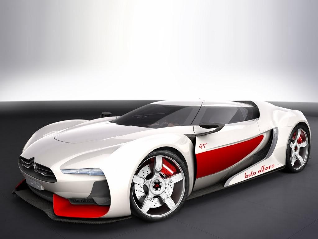 best luxury cars citroen sport car. Black Bedroom Furniture Sets. Home Design Ideas