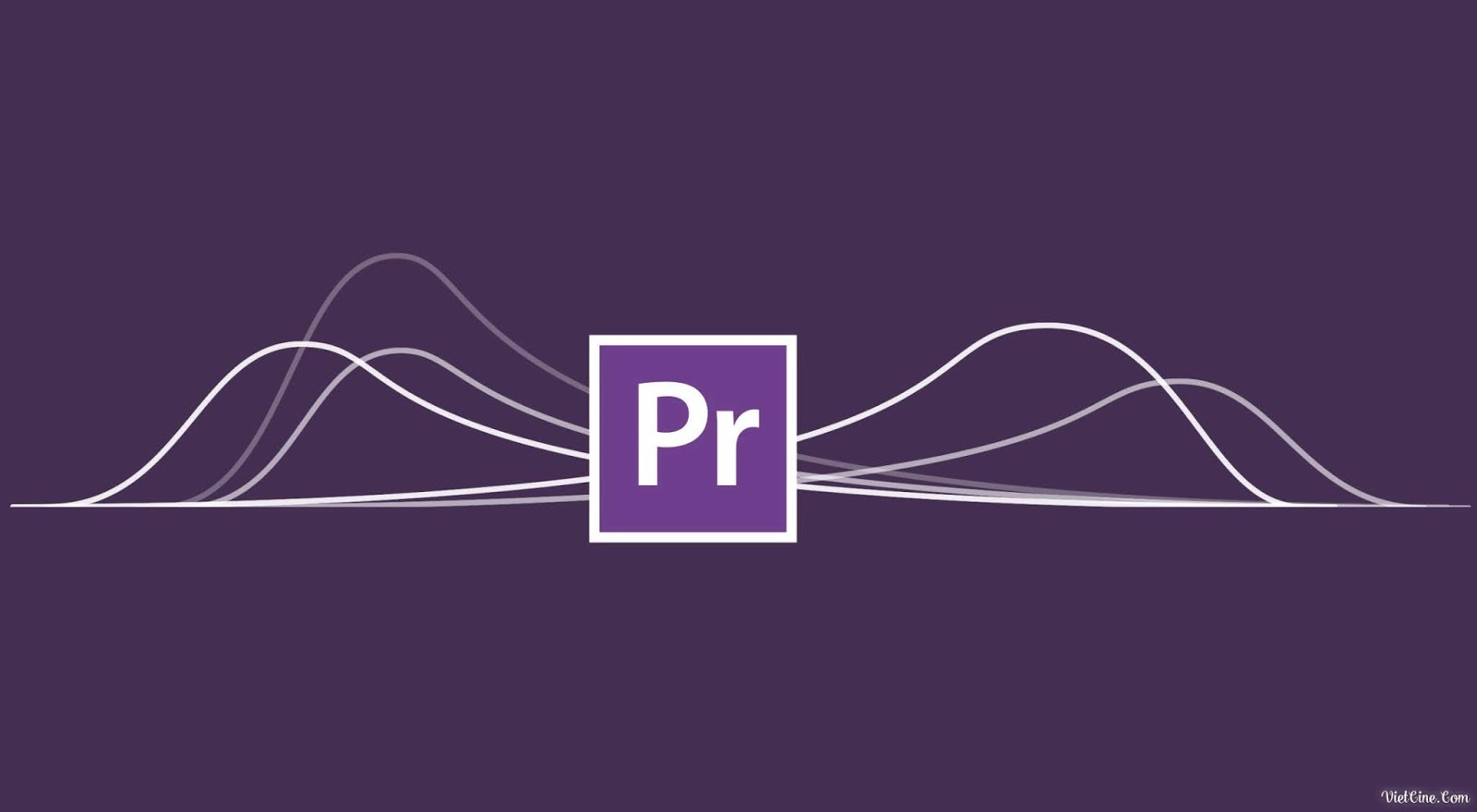 Bổ sung tiêu đề và graphic cho video trên Premiere Pro