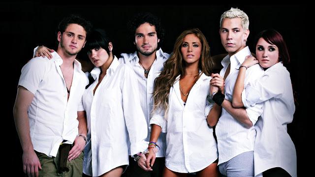 Nostalgia | RBD