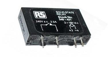 Blog Elektronika Pengenalan Relay
