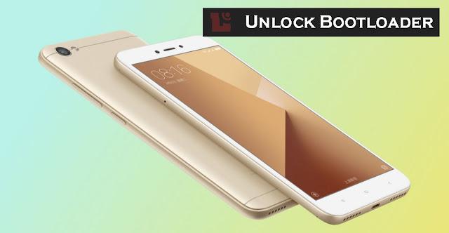 Cara Gampang Unlock Bootloader Xiaomi Redmi Note 5A (Ugglite) Dan 5A Prime (Ugg) 20