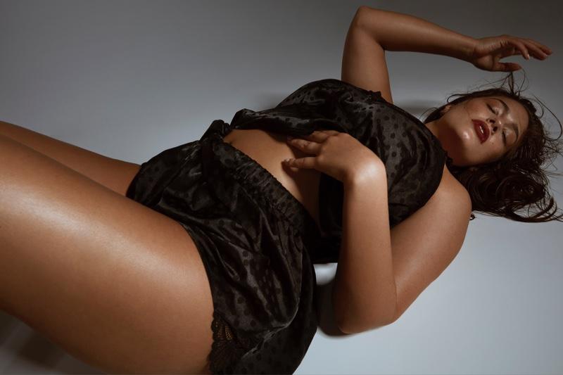 Addition Elle x Ashley Graham 2019 Campaign