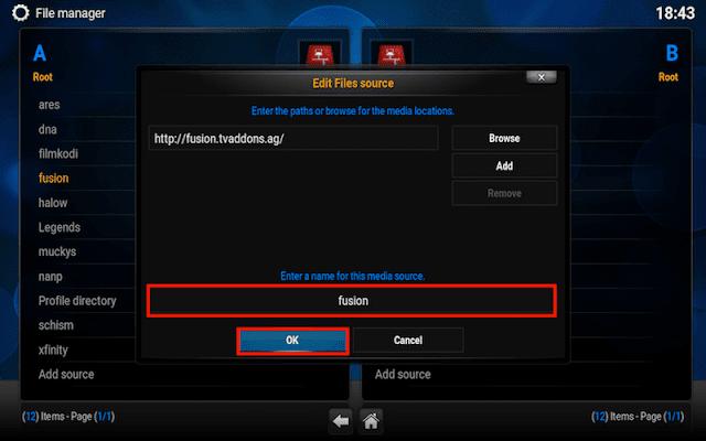 """Como instalar """"f4mTester"""" em seu KODI (3 métodos) - (Nova Versão)"""