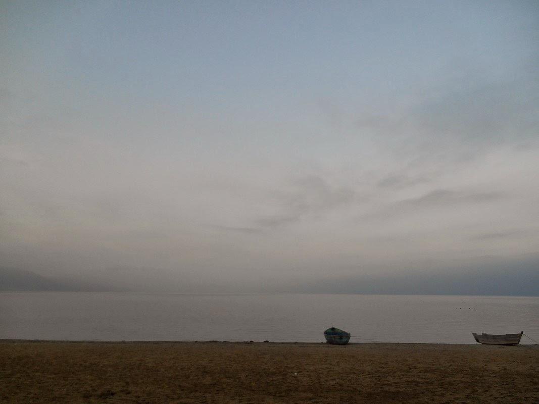 pogradec lago ocrida