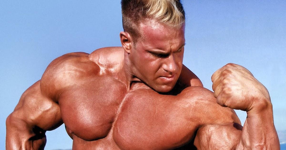 BEST LIFE: bodybuilding
