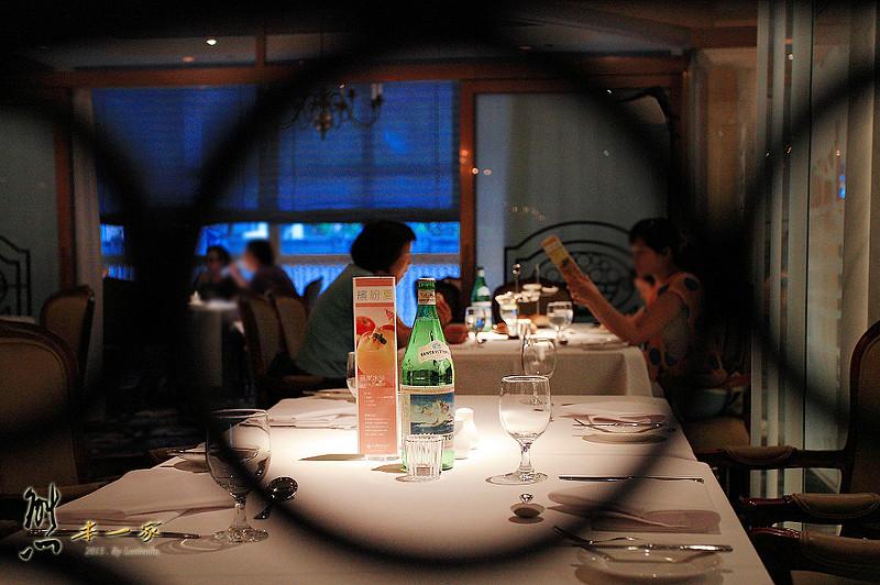 台北推薦乾式熟成牛排|歐華酒店地中海牛排館~清爽地中海餐前菜