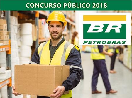 Apostila Petrobras Técnico de Logística de Transporte Júnior Operação