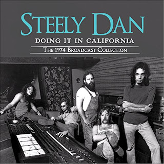 Steely Dan's Doing It In California