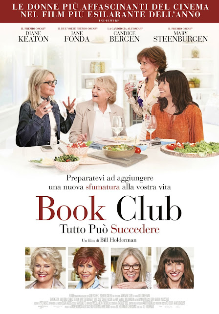 Book Club Film