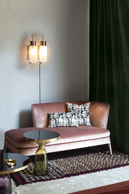 Design Trend: Chaise Lounges & Daybeds | Kayla Lynn